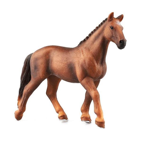 仿真动物马动物模型玩具仿真野生动物世界名马骏马八骏图千里马野赛马