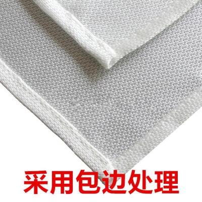消防厨房隔热灭火毯耐磨焊接玻璃纤维实用防火灭火石棉布玻璃纤维