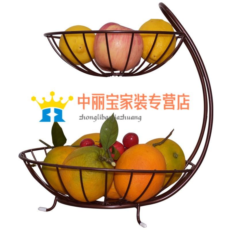 果蔬篮卡通图片素材