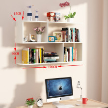 墙上书架装饰置物架图片_墙上书架装饰置物架图片大全图片