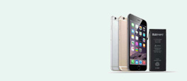 iPhone换电池