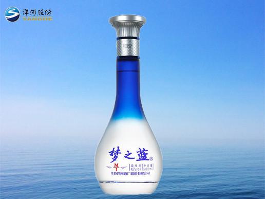 洋河梦之蓝m1-45度500ml  中国梦 梦之蓝 ¥ 送至 商品详情 历史评