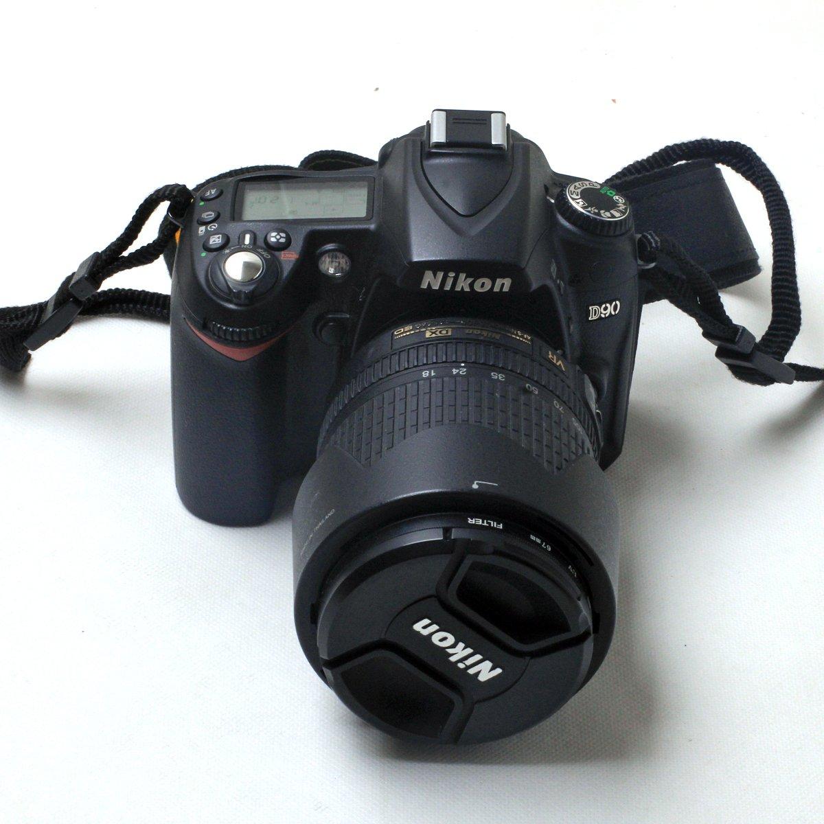 尼康d90说明书_尼康D90单反相机怎么样?-