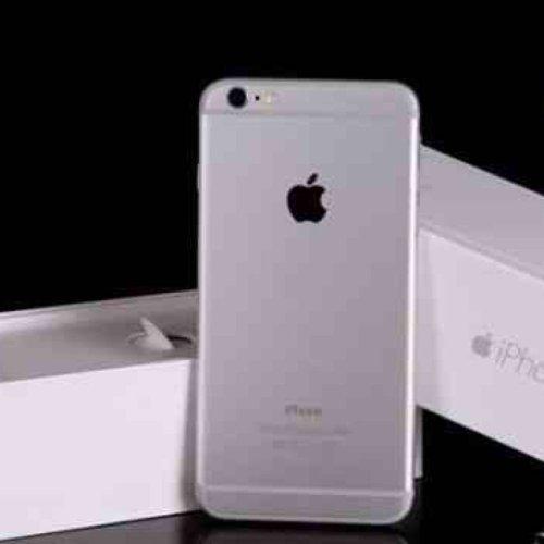 二手苹果6p出售转让_石家庄二手手机-苏宁易购二手优品