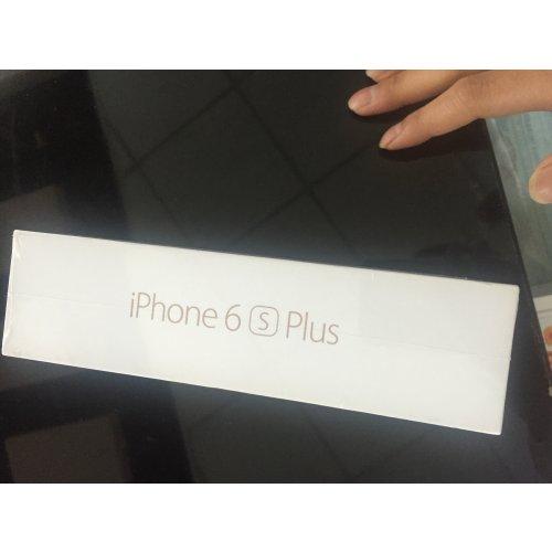 苹果6sp金色5.5寸图片