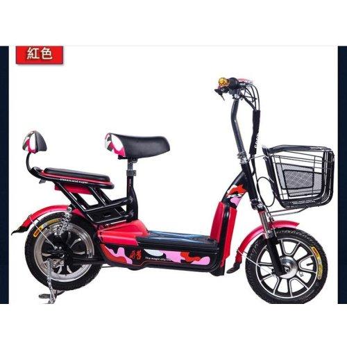 二手小公主款电动车电瓶车电动自行车电动车交易