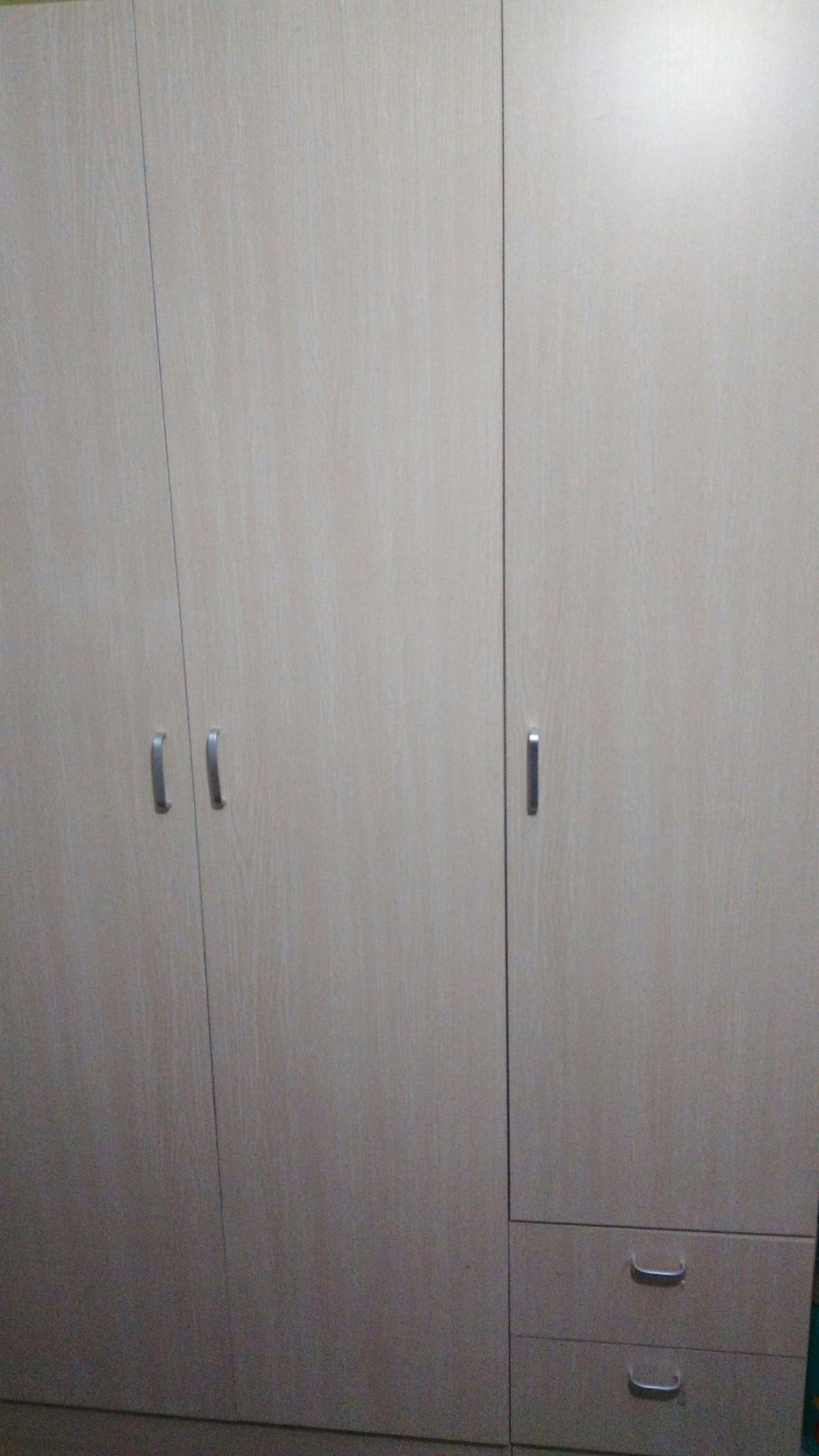 衣柜表面工艺的步骤图片