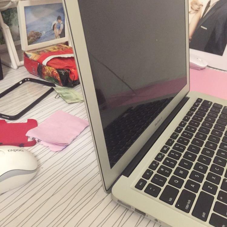 二手苹果笔记本air交易