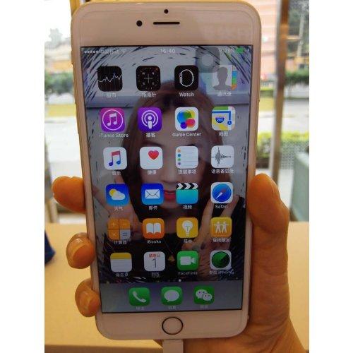 手机 苹果6spius   有发票