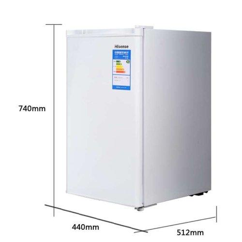 海信冰箱bc-90s