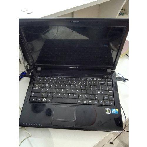 二手三星r467笔记本电脑.交易