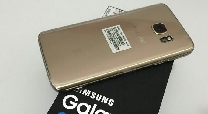 alaxy s7手机交易
