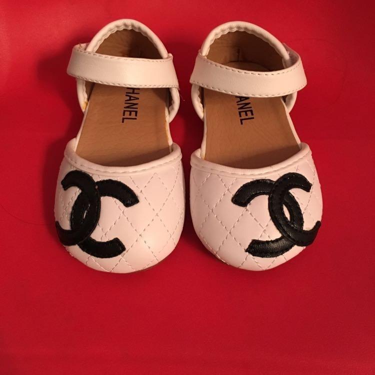 儿童鞋做法图解