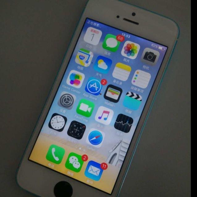 苹果手机5s 16g