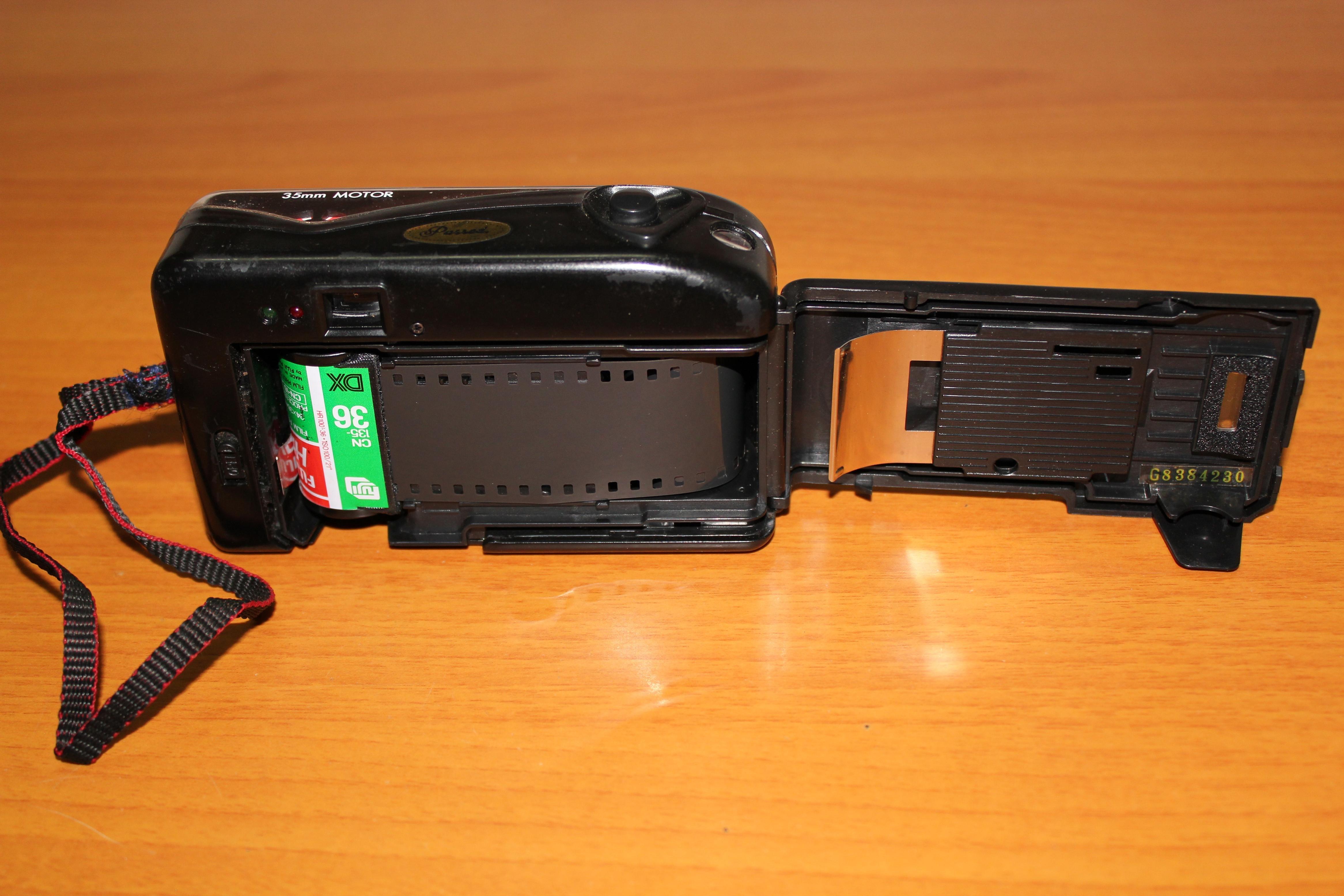 手机数码 其他 日本腾马胶卷照相机