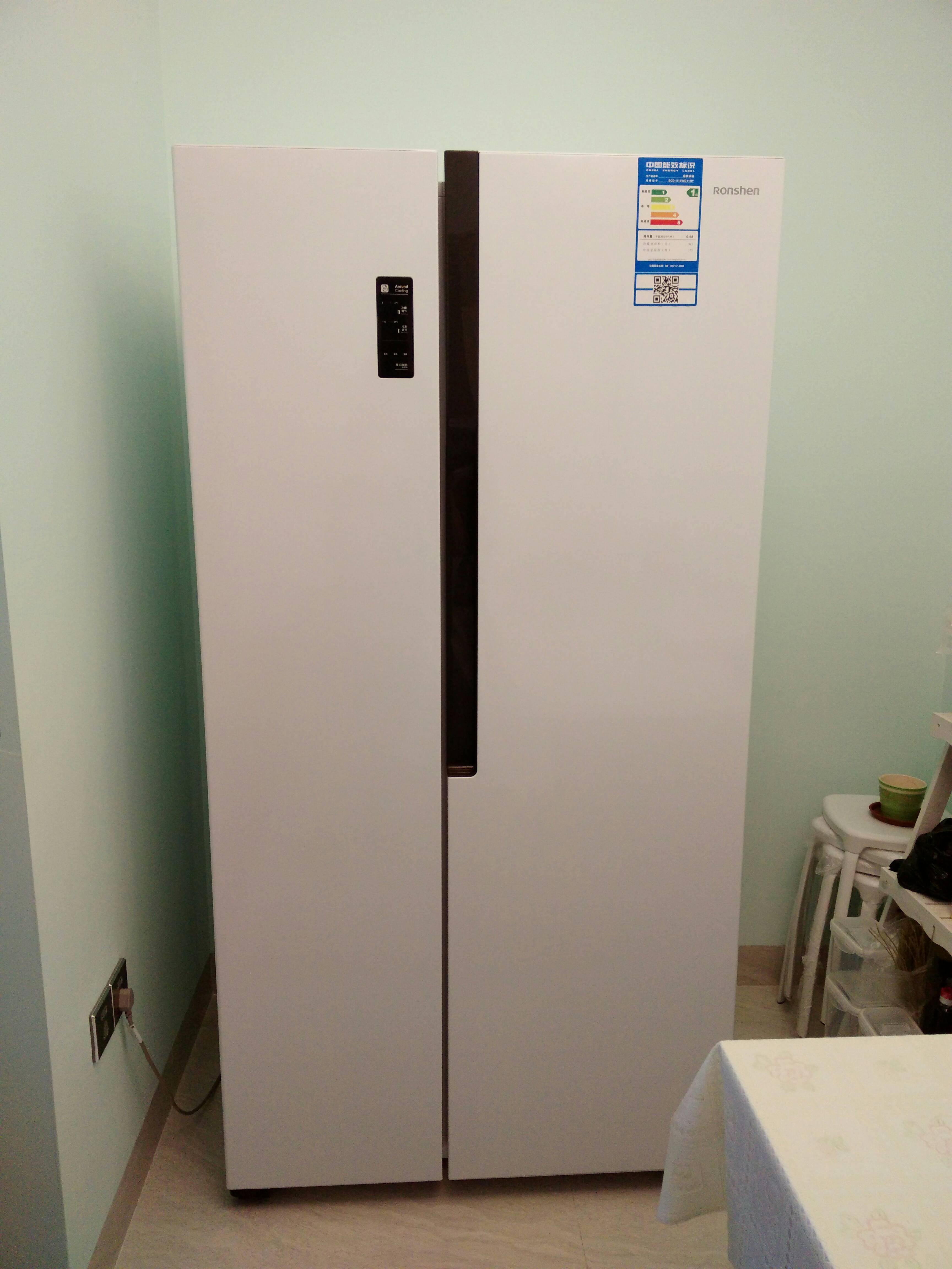 容声冰箱型号大全
