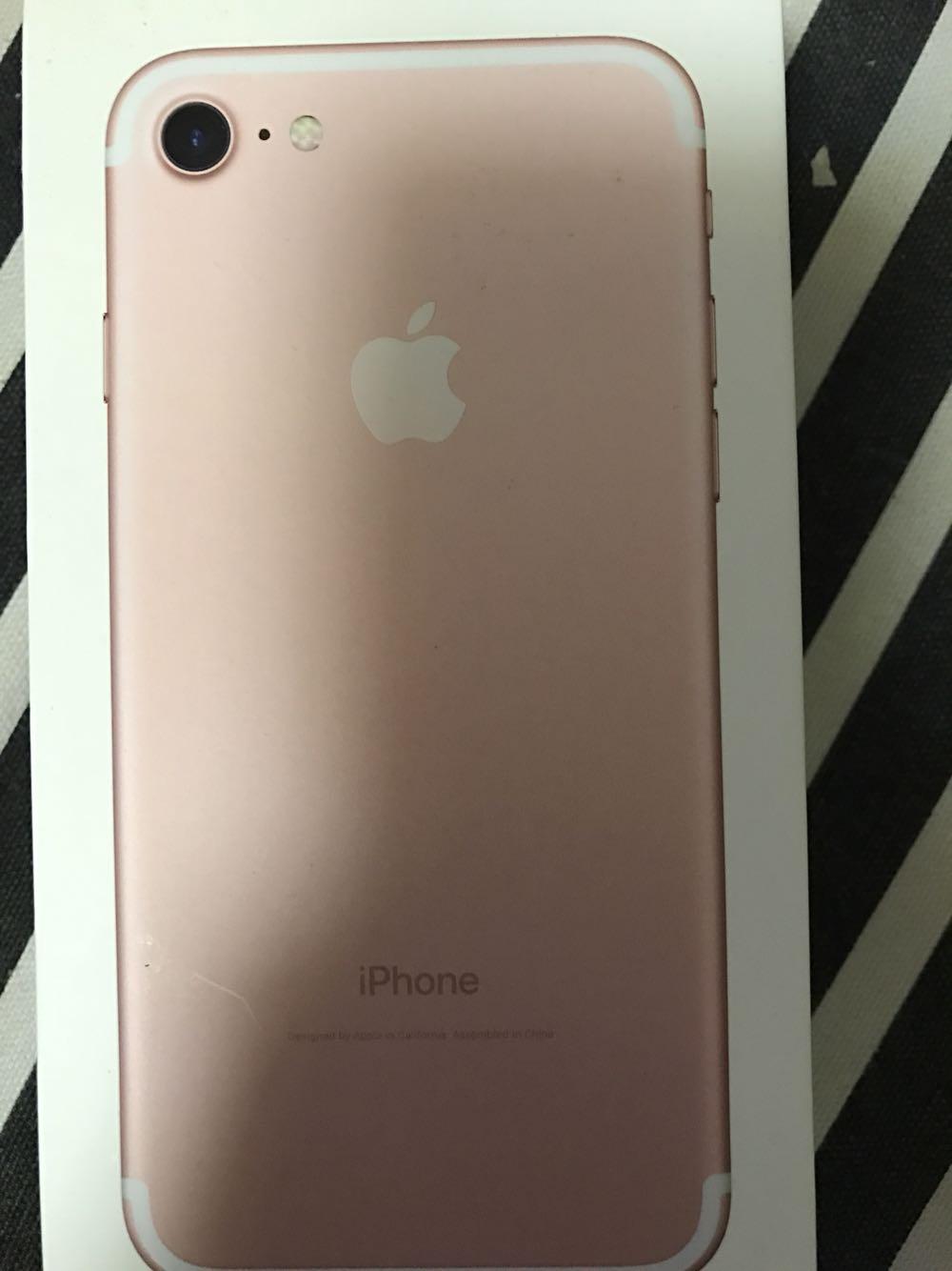 二手苹果7出售转让_天津二手手机-苏宁易购二手优品