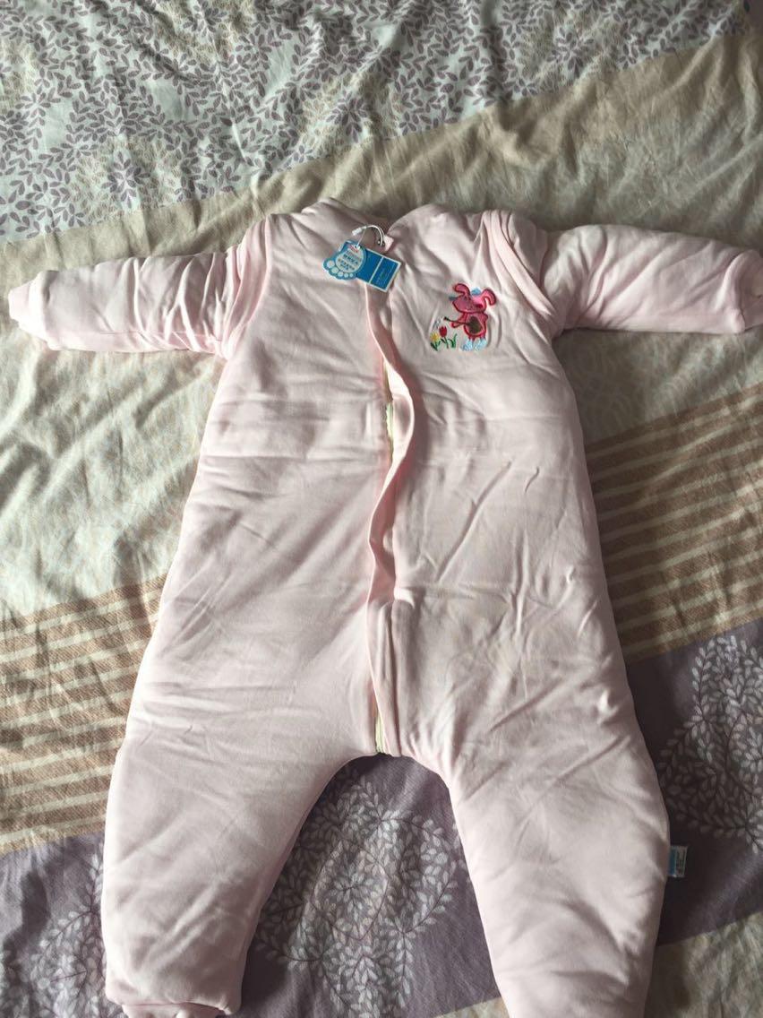 怎样做睡袋步骤图片
