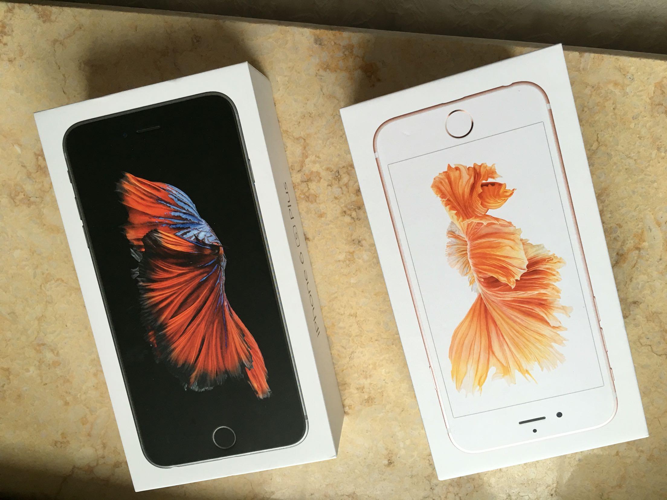 苹果手机原装空盒子