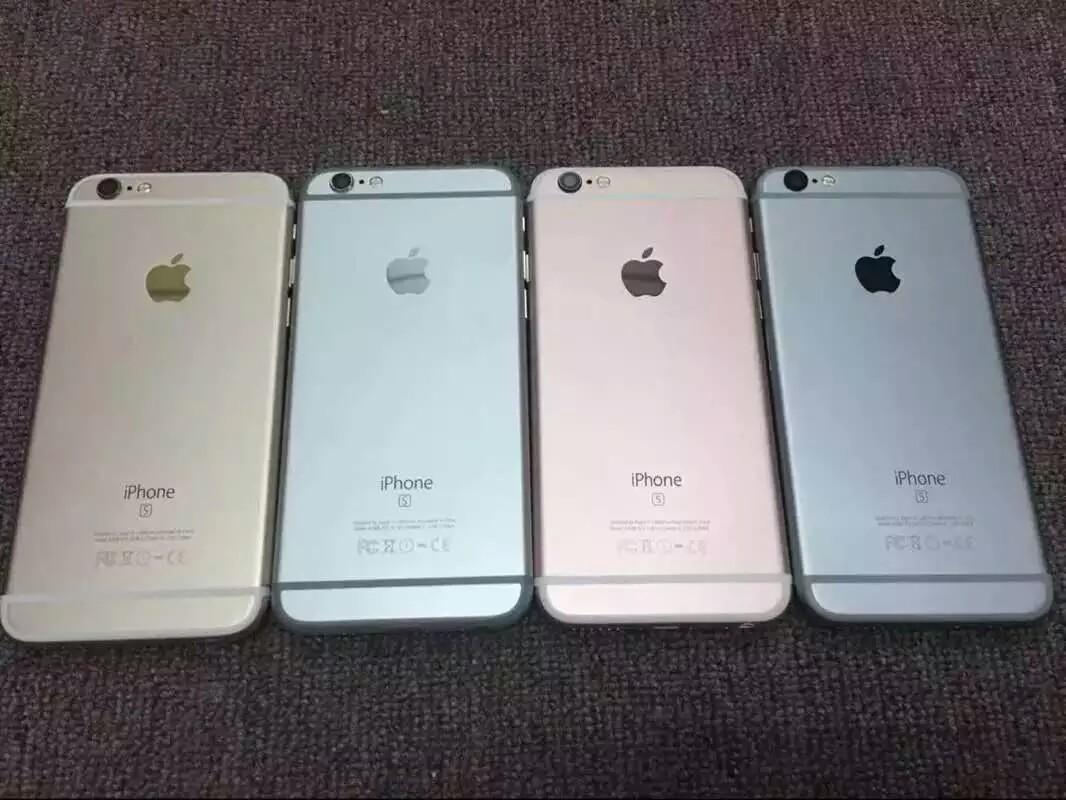 苹果6s_低价转卖 组装苹果6s