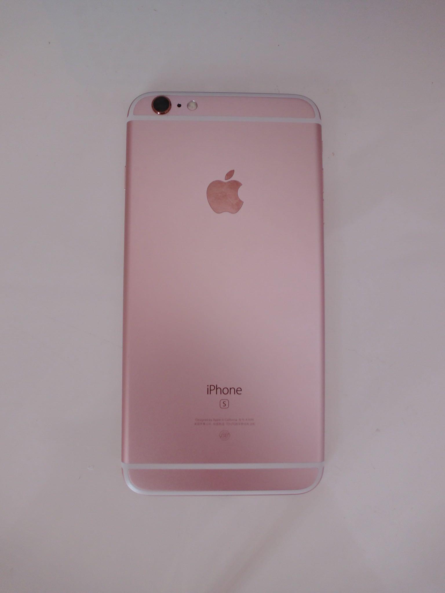 苹果6splus .16g