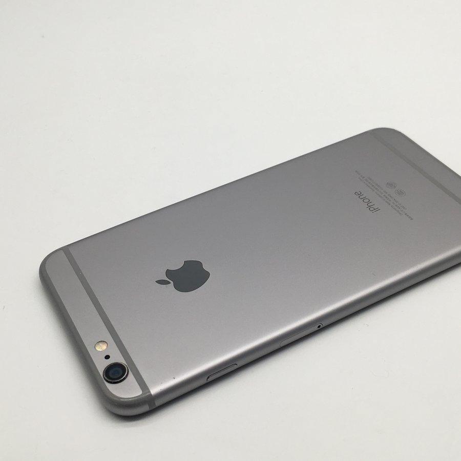 機型:蘋果 iPhone 6 Plus 灰色 內存:16 G 版本:國行 全網通 成色: 【同城幫質檢結論】型號:A1524,經過同城幫專業質檢,確保無質量問題,無翻新,推薦購買。 ------------------------ 配件:贈送全新品勝充電器和數據線 快遞:全國包郵(如選貨到付款,郵費需您自付) 保修:支持7天無理由退貨,180天保修。