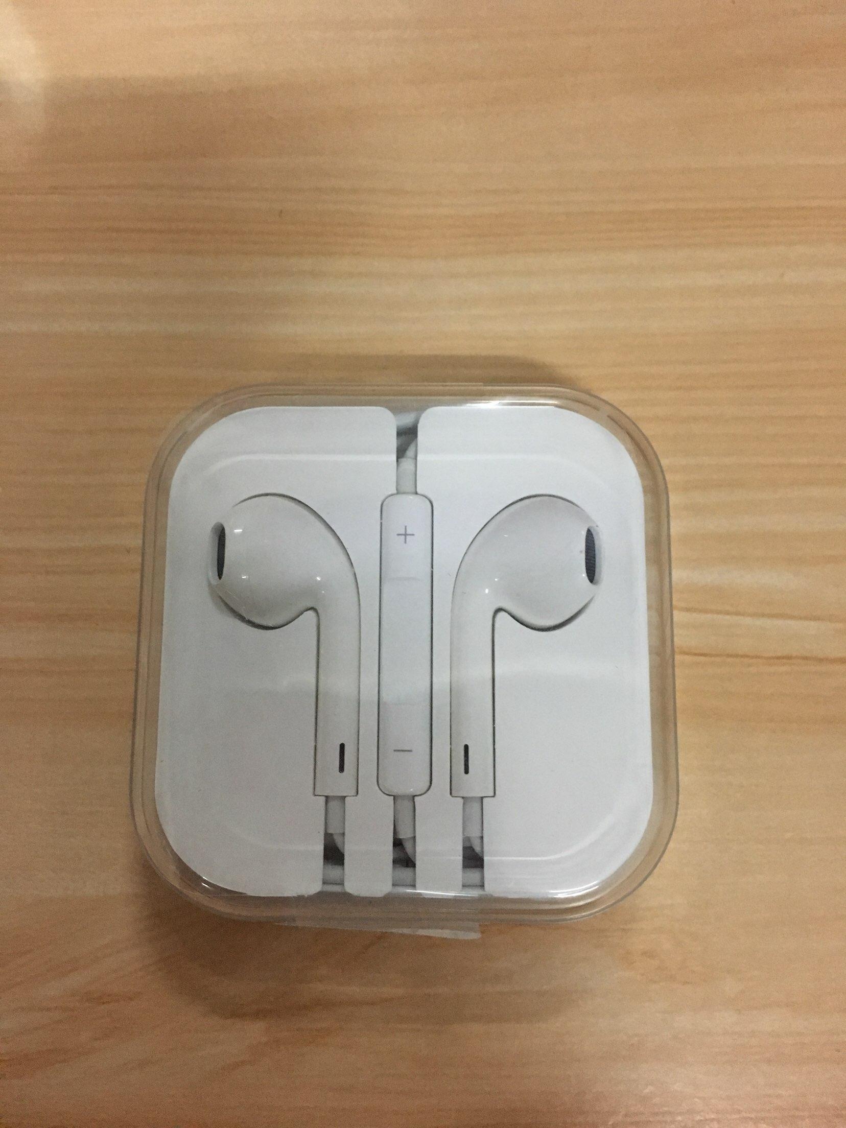 苹果iphone5/6/6s/7数据线充电器耳机