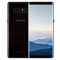 SAMSUNG/三星 Galaxy Note9(SM-N9600)128GB 丹青黑