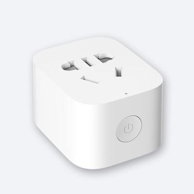 米家(MIJIA)小米米家 智能插座 基础版 白色 智能插座 智能家居日用