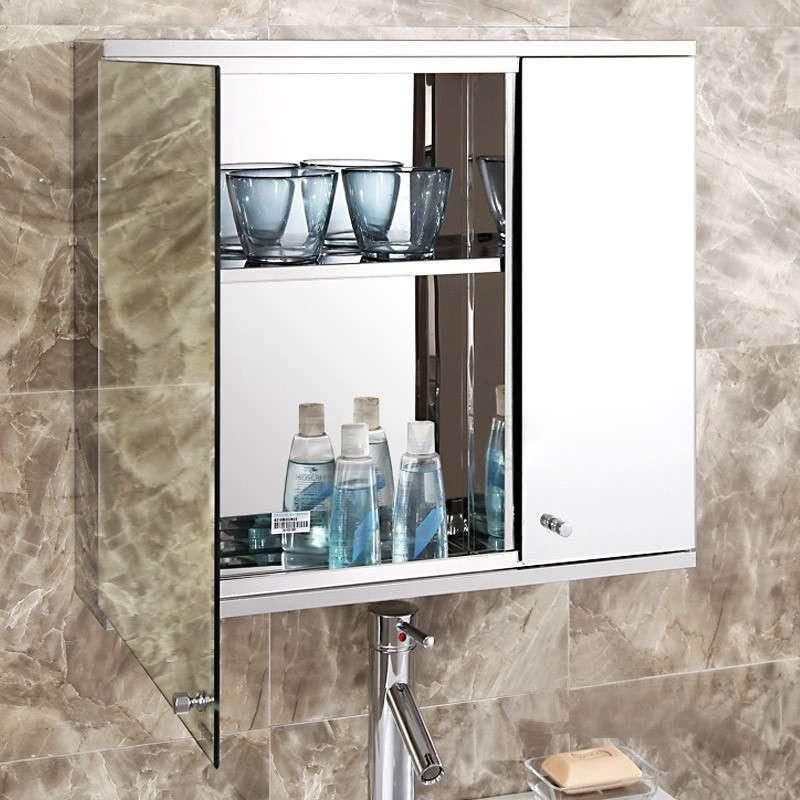 凯鹰 MC101 浴室不锈钢置物柜