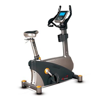 汇祥EB2000 家用健身车 立式磁控健身车 健身房商用有氧运动健身单车