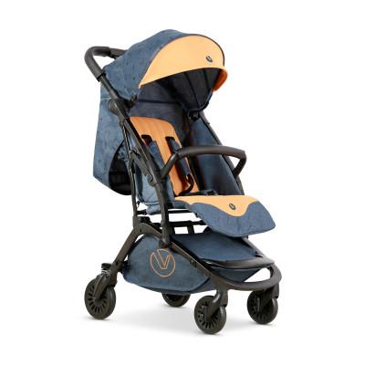 威凯婴儿推车超轻便折叠可坐可躺幼儿小车子0-3岁手推车