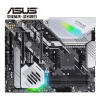 华硕(ASUS) PRIME X570-PRO 主板 (AMD X570/socket AM4)